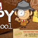 Engineers Building Camp - Spy School