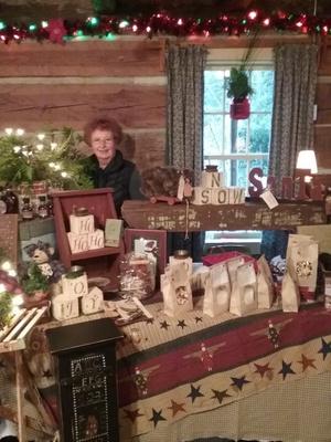 Highlands Winter Craft Fair