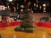 Swedish Christmas Fair at Harbourfront
