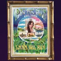 Lana Del Rey LA TO THE MOON Tour