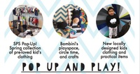 Pop Up & Play: A Free Family