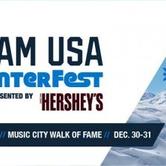 Team USA WinterFest Tour