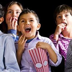 Kids Movie Night | Parent's Date Night