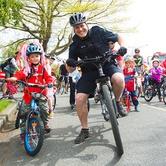 Saanich Cycling Festival