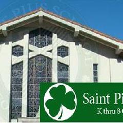 St. Pius School