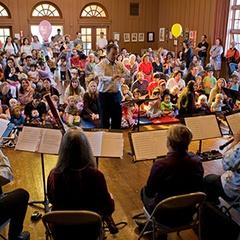 Community Music Day