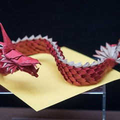 Fold Paper at the Origami Palooza
