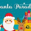 New Westminster Santa Parade
