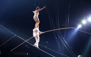 The Royal Canadian Circus is Coming to Toronto! Get Your 2-For-1 Ticket Discount Code