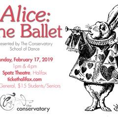 Alice: The Ballet