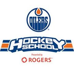 Edmonton Oilers Hockey School