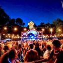 LOS GATOS PARK DANCE