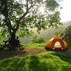 Sunol Regional Wilderness Campground