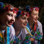 Veselka Dance