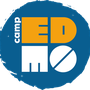 Camp EDMO's logo