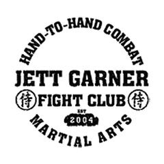 Jett Garner Martial Arts