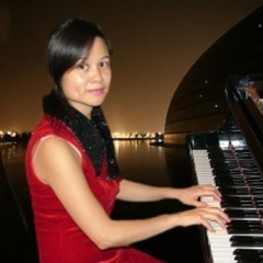 Vanessa Piano Studio