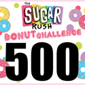The Sugar Rush 5k - Donut Challenge
