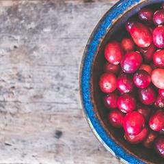 Cranberry Sale