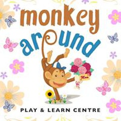 Monkey Around Play & Learn Centre