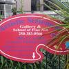 Artistic Statement Gallery & School of Fine Art