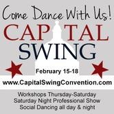 Capital Swing Dance Festival