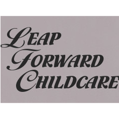 Leap Forward Childcare