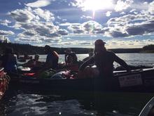 BC Explorer Youth Leadership Camp