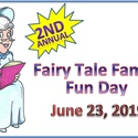 Fairytale Family Fun Day
