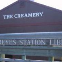 Marin County Free Library - Point Reyes