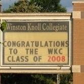 WKC Class of 2008 High School Reunion