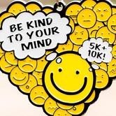 2018 Be Kind To Your Mind 5K & 10K -Nashville