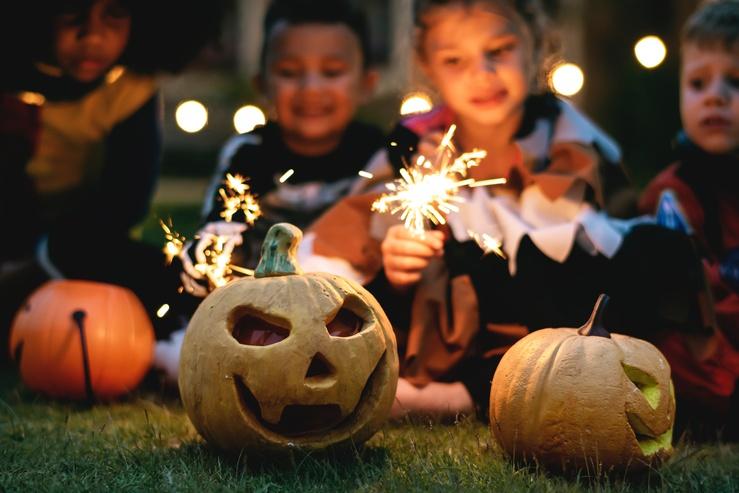 Kids Halloween Events In Sacramento