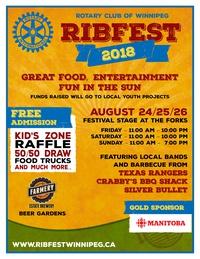 Rotary RIBFEST