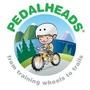Atlantis Programs Inc. and Pedalheads's logo