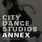 City Dance Studios