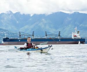 Beginner Skills Youth Kayak Camp