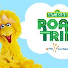 The Sesame Street Road Trip -- Dallas