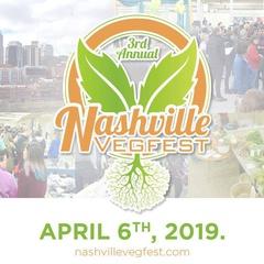 Nashville VegFest 2019