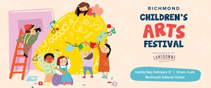 Richmond Children's Arts Festival