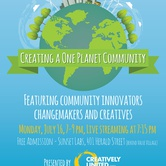 Creating a One Planet Community