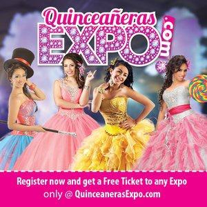 Quinceanera Expo Hayward 2018