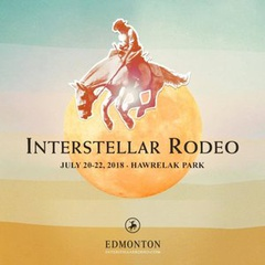 2018 Interstellar Rodeo