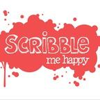 Scribble Me Happy
