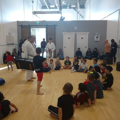 Osuna Karate all programs OPEN HOUSE - FREE