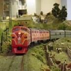 Niles Depot Model Railroads & Museum