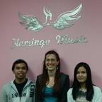 Flamingo Music Ltd
