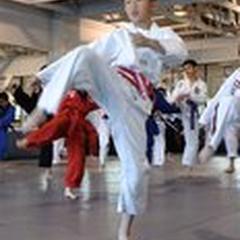 Gold Medal Martial Arts