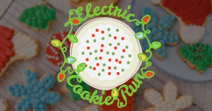 The Electric Cookie Run