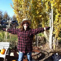 Fall-o-Ween Festival at Prairie Gardens